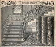 История возникновения линолеума